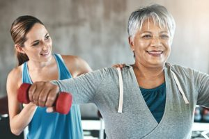 Is Strength Training the Key to Bone Health?