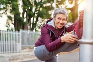 Knee Replacements May Last 25 Years